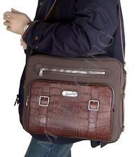 $750.00 Samsonite Black Label Alexander McQueen Messenger Laptop Computer Bag