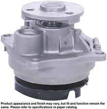 Parts Master 58-547 Remanufactured Water Pump