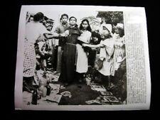 MIGUEL ARMIDILLA  SEER OF SAMPALOC   PHOTO1950 #6944