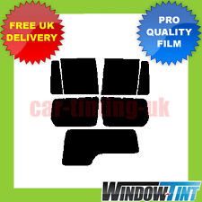 Land Rover Discovery LR4 2009> PRE CUT WINDOW TINT KIT