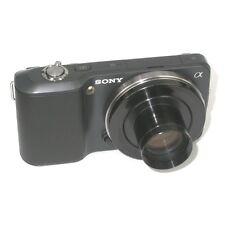 Sony NEX E mount RACCORDO OTTICO diretto 38mm FOTO MICROSCOPIO - ID 4010