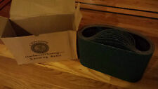 """Sanding floors belts 7-7/8""""x29-1/2 - 10 pieces - 80 GRIT ONLY FOR NOW"""