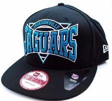 2a9c88c34af Jacksonville Jaguars Era 9fifty NFL Football Team Logo Xp3 Snapback Cap Hat