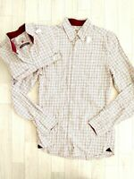 BNWT Bundle 2x Country Style Shirt Size 8 10 Equestrian Horse Riding
