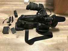 CANON VIDEO CAMCORDER XL-H1s XL H1S MINI DV
