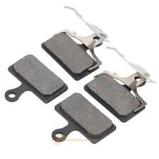2pairs Bicycle Bike Disc Brake Pads For Shimano XTR M985 M988 XT M785 SLX M666