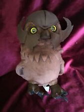 Legend Of The Guardians Plush Owl Soft Toy 22cm Tall  Excellent Condition
