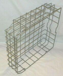 Electrolux Dishwasher : Lower Dishrack 22 x 20 5/8 (154625401) (P1265) Gray