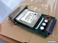Ersatzteil: HP J6054B 20 GB EIO Festplatte für Laserjet Drucker Serie, NEU OVP
