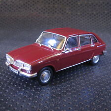 1:43 Renault 16 Miniture Die-cast Car Model no box