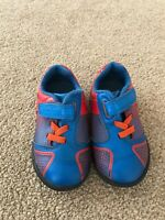 Toddlers Size 5 Clarks Trainers