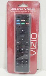 VIZIO Smart TV Remote Control, Replacement Remote Control For VIZIO TV