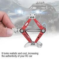 Adjustable Metal Scissor  Tool Accessory for 1:10 Scale RC Crawler Car