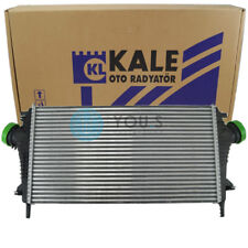 KALE Ladeluftkühler für Turbokühler OPEL INSIGNIA Stufenheck 1.6 / 2.0 / 2.8 NEU