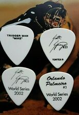ZAKK WYLDE expanded 4-guitar pick HOME RUN PRICE!!! OUT AND OUT SALE!!