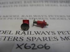 Hornby X6206 Class 2800 / 3800 Sprung Loco Buffers Pk2