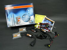 Osram Xenarc Xenon HB4 9006 12V 35W HID Conversion Kit 6000K Generation 2