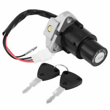 Motorcycle Ignition Key Switch W/ Unlocked Key Fits For YAMAHA DT125R DT 125R ok