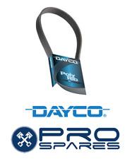 DAYCO FAN BELT suits MITSUBISHI TRITON ML 3.5L V6 7/06-8/09 6G74 7PK2450