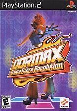 DDRMAX: Dance Dance Revolution (Sony PlayStation 2, 2002)