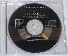 Lamborghini American challenge-Pour le Commodore Amiga CD32 (disque uniquement)