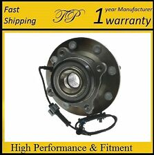 Front Wheel Hub Bearing Assembly for Chevrolet Silverado 3500 HD 2007-2010