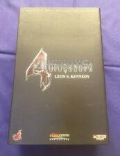 Hot Toys 1/6 Resident Evil Biohazard 4 Leon S Kennedy VGM01 Japan