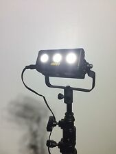 LEDZ BRUTE 3 With Bail LED Studio Photography light fixture ARRI Mole Richa