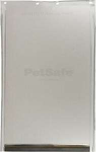 PetSafe Freedom Replacement Flap For Dog And Cat Doors Medium PAC11-11038