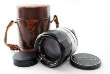 "Pentax Auto Takumar 105mm f/2.8 MF Lens M42 ""READ"" w/Case From Japan [4175]"