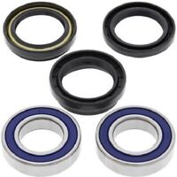 Front Wheel Bearing Seal for Suzuki LTA400F LT-A400F Eiger 4WD 2002-2007