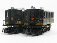 MTH 20-5534-1E Long Island DD-1 Electric Engine w/Protosound 2.0  LN