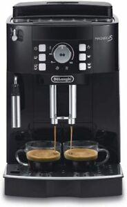 De'Longhi Magnifica S ECAM 21.117.B Macchina da Caffè Espresso - Nera