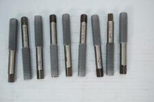 3 New Cej Roltap Thread Form 12 13 Thread Taps Uk Made