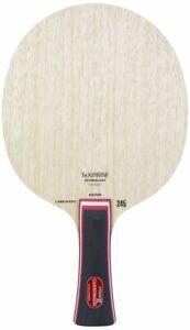 Stiga Carbonado 245 OFF+  Stiga Tischtennisholz Carbonado 245 OFF+ Tischtennisho