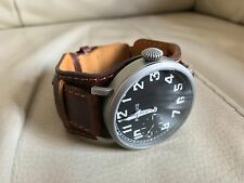 Parnis Vintage Style Mechanical Watch