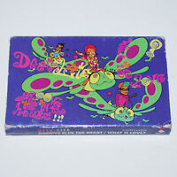 Deee-Lite Groove Is In The Heart Cassette Single Hip Hop Rap Tape Q-Tip Bootsy