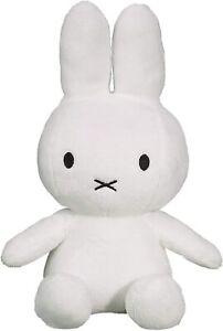 "Douglas Miffy Medium Classic White Bunny Rabbit Plush Stuffed Animal, 10"""
