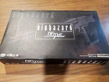 Tokyo marui Leon Biohazard Desert Eagle 50 AE  Resident Evil 2 GBB pistol