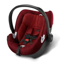 Cybex Aton Q Plus Newborn Infant Baby Car Seat