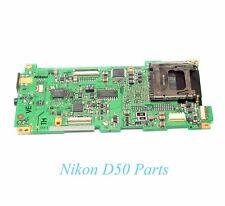 Replacement Repair Parts - Nikon D50 Digital Camera System Main Board
