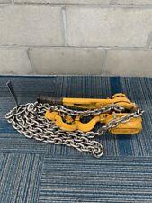 Harrington Tools Lb030 Chain Hoist Azp004681