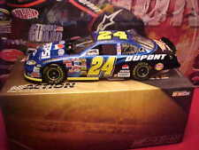 BRAND NEW 2005 JEFF GORDON #24 DUPONT / PEPSI 1/24  ELITE ACTION CAR 1 OF 1224