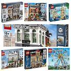 Lego Creator Expert / Modulari 10218 10251 10246 10232 10243 10214 10247 NUOVI!!