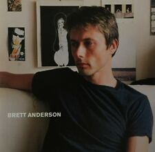 BRETT ANDERSON Brett Anderson CD. SUEDE. Brand New & Sealed