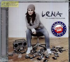 "= LENA - ""MY CASSETTE PLAYER""  // POLISH EDITION // CD sealed"