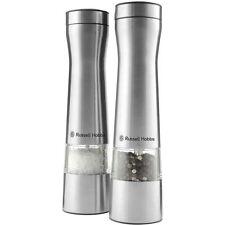 Russell Hobbs Salt and Pepper Mills RHPK4000