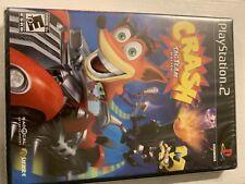 Crash Tag Team Racing PS2 Playstation 2 BRAND NEW SEALED