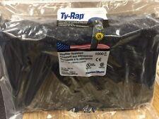 "Thomas & Betts Ty-Rap TY25MX 7.3"" 50lb 1000/Pack MIL-SPEC MS3367-1-0"