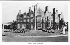 FELIXSTOWE( Suffolk) : Orwell Hotel RP